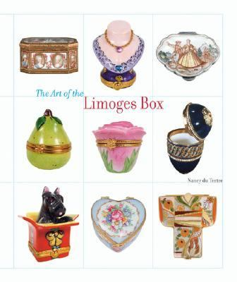 Art of the Limoges Box