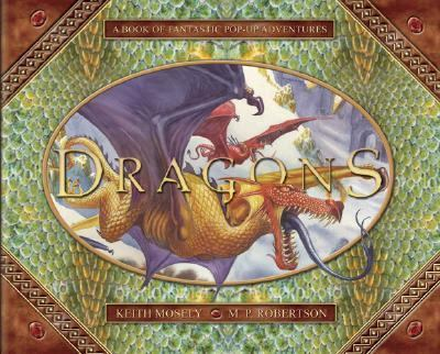 Dragons A Pop-up Book of Fantastic Adventures