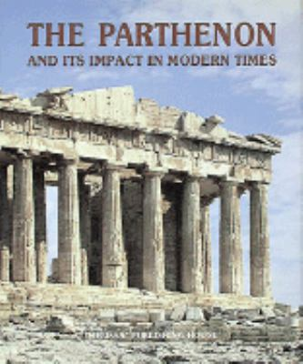 Parthenon and Its Impact in Modern Times
