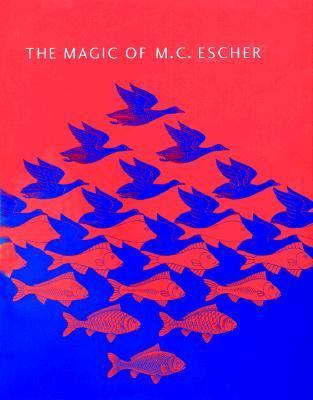 Magic of M. C. Escher
