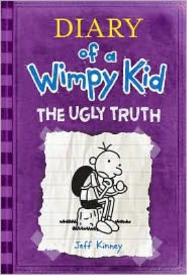 Diary of a Wimpy Kid 5