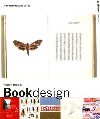 Book Design A Comprehensive Guide
