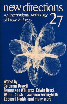 New Directions in Prose and Poetry, Vol. 27