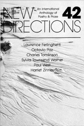 New Directions 42: An International Anthology of Prose and Poetry (New Directions in Prose and Poetry) (v. 42)