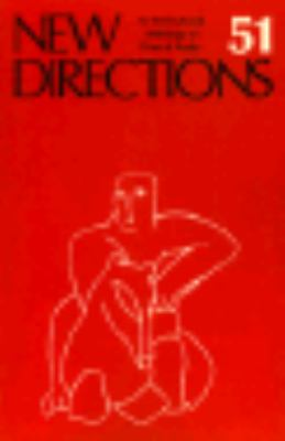 New Directions in Prose and Poetry 51