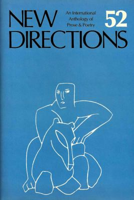 New Directions in Prose and Poetry 52