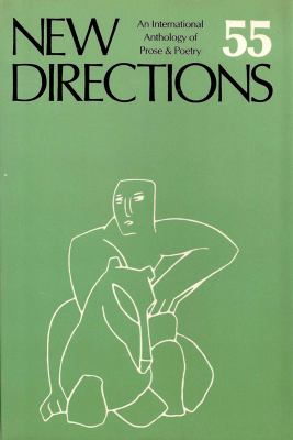 New Directions in Prose and Poetry 55