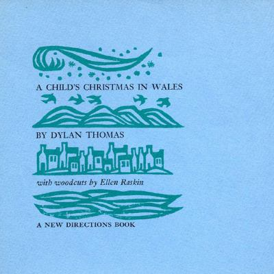 Child's Christmas in Wales/With an Envelope