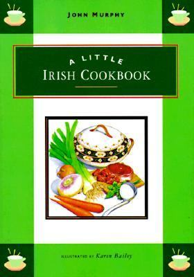 Little Irish Cookbook