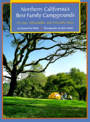 Northern California's Best Family Campgrounds