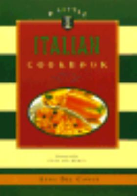 Little Italian Cookbook