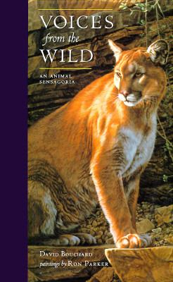Voices from the Wild: An Animal Sensagoria
