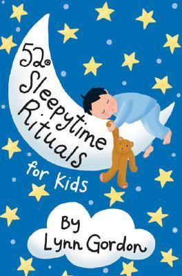 52 Sleepytime Rituals for Kids
