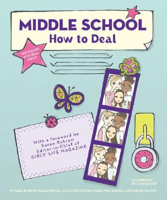 Middle School How to Deal