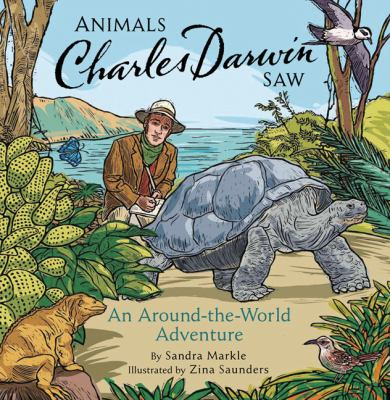 Animals Charles Darwin Saw