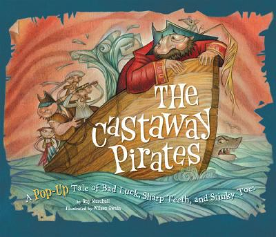 The Castaway Pirates