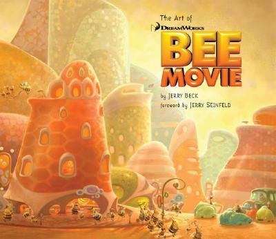 Art of Bee Movie