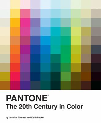Pantone - The Twentieth Century in Color