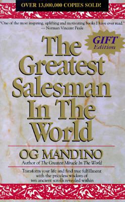 Greatest Salesman in the World - Og Mandino - Hardcover