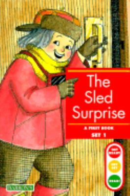 Sled Surprise