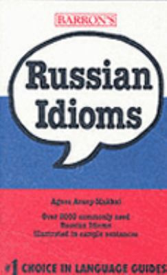 Russian Idioms