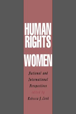 Human Rights of Women National and International Perspectives