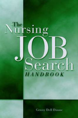 Nursing Job Search Handbook