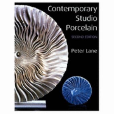 Contemporary Studio Porcelain