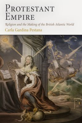 Religion in the British Atlantic, 1500-1800