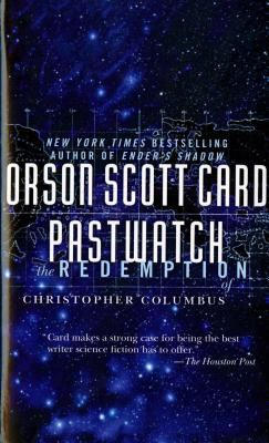 Pastwatch The Redemption of Christopher Columbus