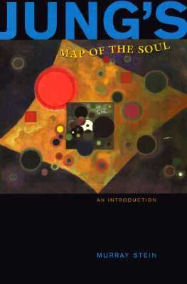 Jung's Map of the Soul An Introduction