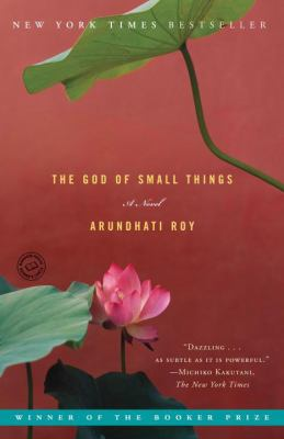 God of Small Things: A Novel