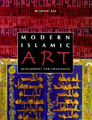 Modern Islamic Art Development and Continuity