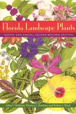 Florida Landscape Plants Native And Exotic