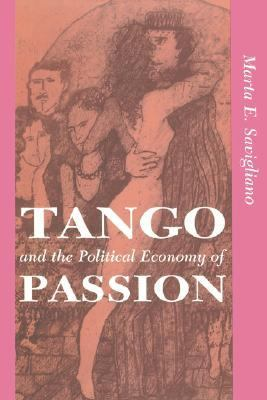 Tango and the Political Economy of Passion