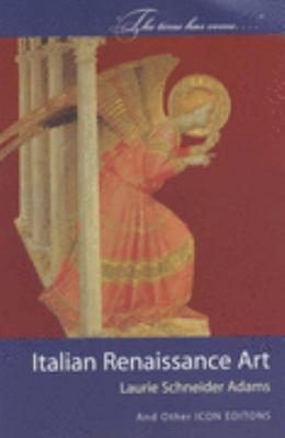 Italian Renaissance Art (Icon Editions)