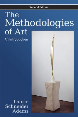 The Methodologies of Art: An Introduction, Second edition