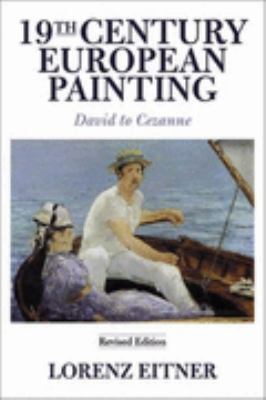 19th Century European Painting David to Cezanne