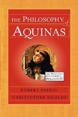 Philosophy of Aquinas
