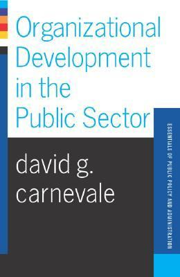 Organizational Development in the Public Sector