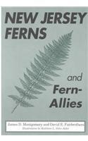 New Jersey Ferns and Fern Allies