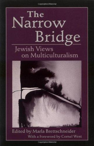 The Narrow Bridge: Jewish Views on Multiculturalism (Series)