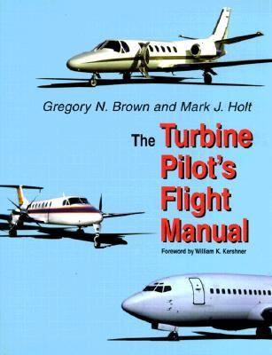 Turbine Pilot's Flight Manual