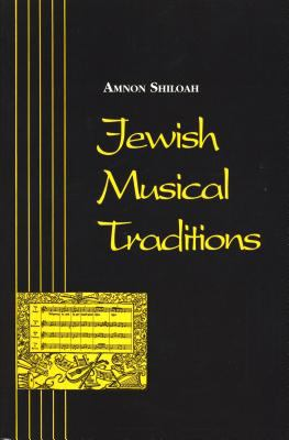 Jewish Musical Traditions