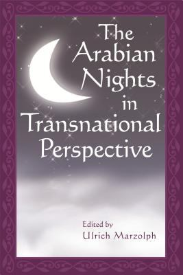 Arabian Nights in Transnational Perspective