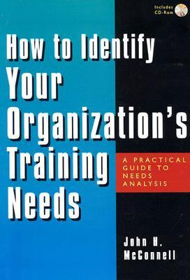 How to Identify Your Organization's Training Needs A Practical Guide to Needs Analysis