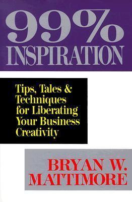 99% Inspiration
