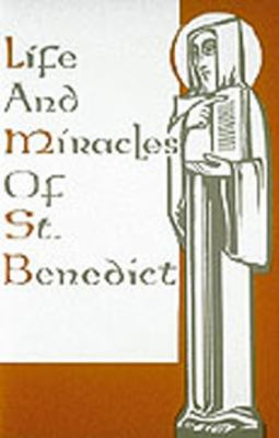Life and Miracles of St. Benedictine