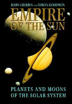 Empire of the Sun Planets and Moons of the Solar System