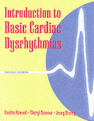 Introduction to Basic Cardiac Dsyrhythmias